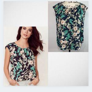 LC Lauren Conrad women's blouse